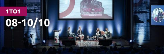 One to One Digital Marketing Biarritz 2019
