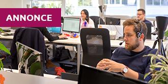 Dolist, partenaire officiel de Salesforce